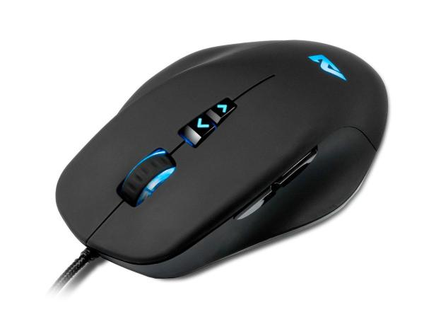 A1 Attitude One Rapira One Optical Gaming Mouse