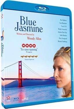 Blue Jasmine (2013)  hos WEBHALLEN.com