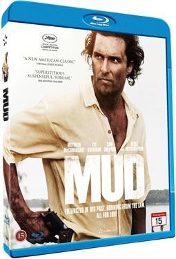 Mud (2013)  hos WEBHALLEN.com
