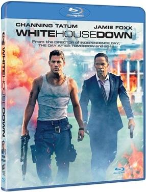 White House Down (2013)  hos WEBHALLEN.com