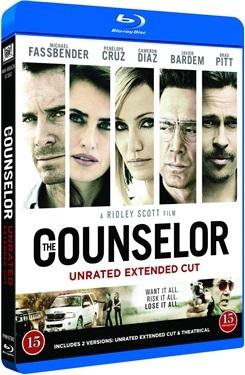 The Counselor (2014)  hos WEBHALLEN.com