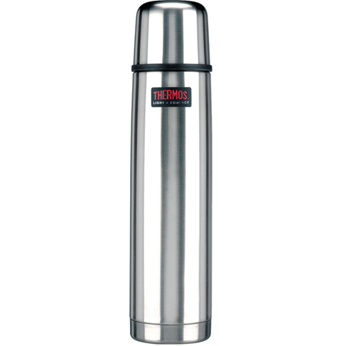 Thermos Light & Compact 1L