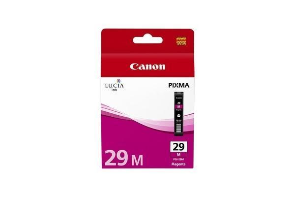 Canon PGI-29M Magenta