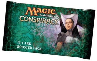 Magic: The Gathering - Conspiracy Booster Pack