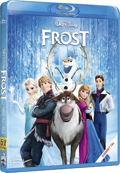 Frost (2014)  hos WEBHALLEN.com