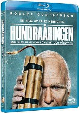 Hundraåringen (2014)  hos WEBHALLEN.com