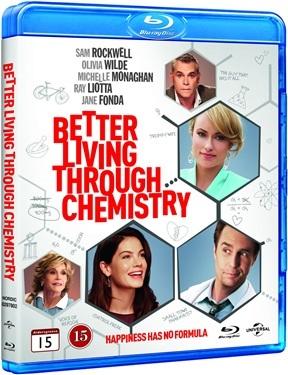 Better Living Through Chemistry (2014)  hos WEBHALLEN.com