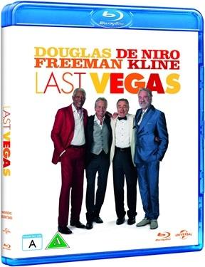 Last Vegas (2013)  hos WEBHALLEN.com