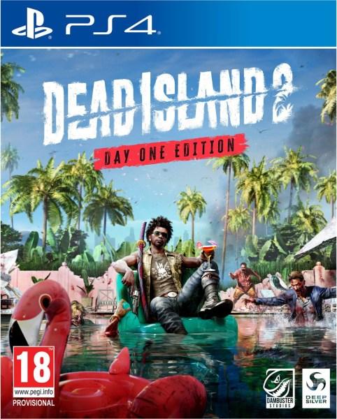 Dead Island 2 inkl Förbokningserbjudande