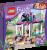 LEGO Friends Heartlakes fris�rsalong 41093