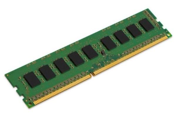 Kingston 4GB (1x4GB) / 1600MHz / DDR3 / CL11 / KVR16N11S8/4