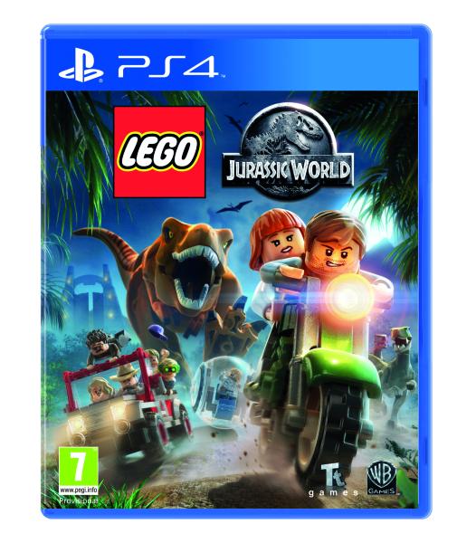 LEGO - Jurassic World