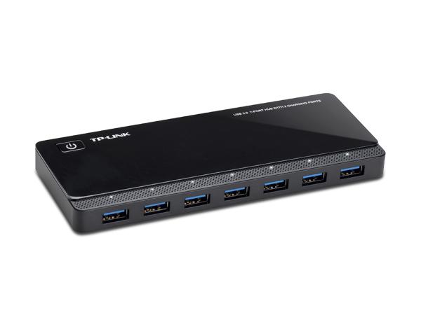 TP-Link UH720 – USB 3.0 7-Ports Hub