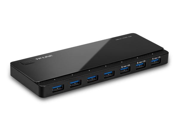 TP-Link UH700 – USB 3.0 7-Port Hub