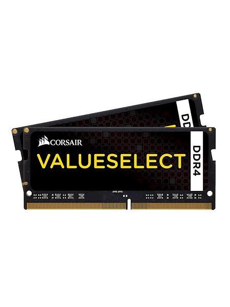 Corsair Value Select 16GB (2x8GB) / 2133MHz / DDR4 / CL15 / CMS016GX4M2A2133C15