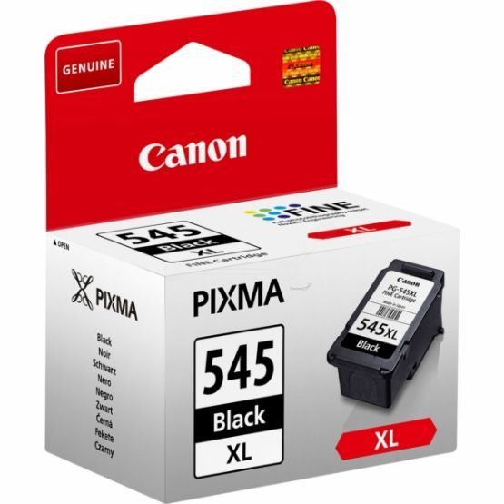 Canon PG-545XL Svart
