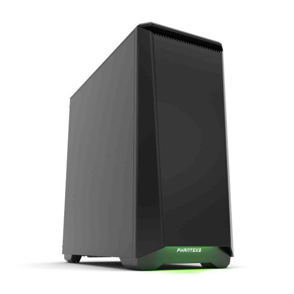 Phanteks Eclipse P400S Silent - Satin Black