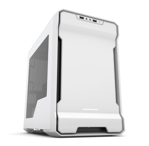 Phanteks Enthoo EVOLV ITX - Special Edition White