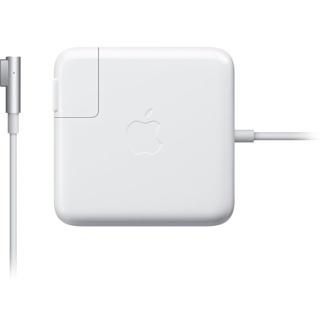Apple 60W MagSafe-strömadapter (för MacBook och 13-tums MacBook Pro) (Fyndvara - Klass 1)