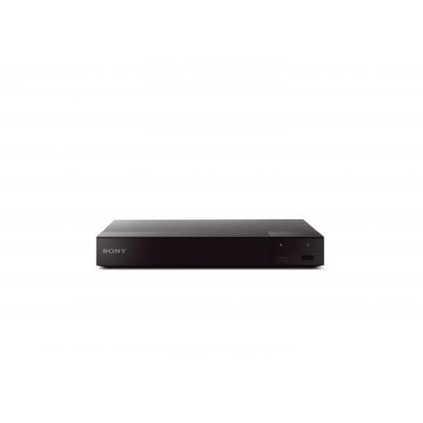 Sony BDP-S6700 Blu-Ray Spelare – 4K