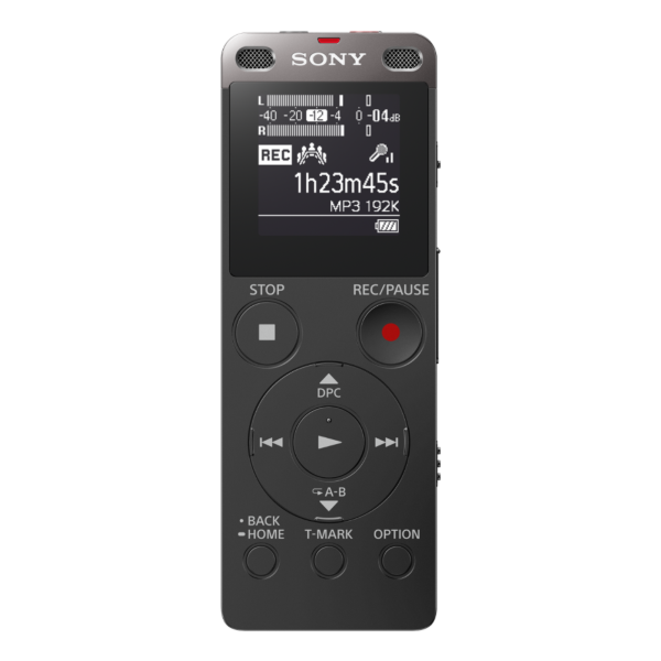 Sony ICD-UX560 - Diktafon