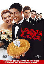 American Pie 3 - American Wedding (2003)