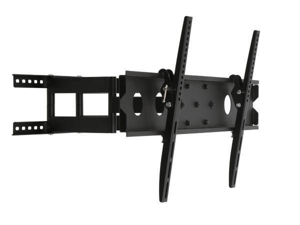 iiglo TV väggfäste VESA TVW2100 För 42-70 max 70kg lutning/vridning