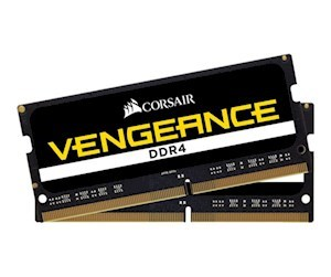 Corsair 8GB (2x4GB) 2400Mhz / DDR4 / CL16 (CMSX8GX4M2A2400C16)