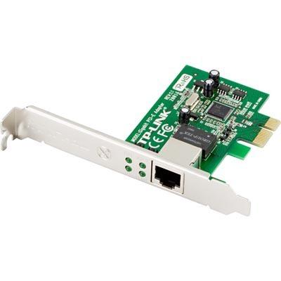 TP-Link Nätverkskort 10/100/1000 Mbps (PCI-Express) TG-3468 (Fyndvara - Klass 2)