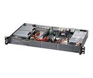 Supermicro Server CSE-504-203B