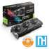 ASUS ROG STRIX GeForce GTX 1080 8GB GAMING OC (STRIX-GTX1080-O8G-GAMING) + GOW4 + Mafia 3