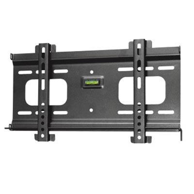 """Deltaco Väggfäste LCD/Plasma 23-40"""" Max 75kg Vattenpass (Fyndvara - Klass 1)"""