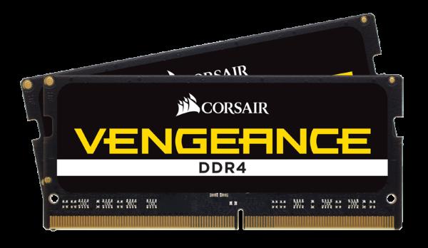 Corsair Vengeance 32GB (2x16GB) / 2400Mhz / DDR4 (CMSX32GX4M2A2400C16)