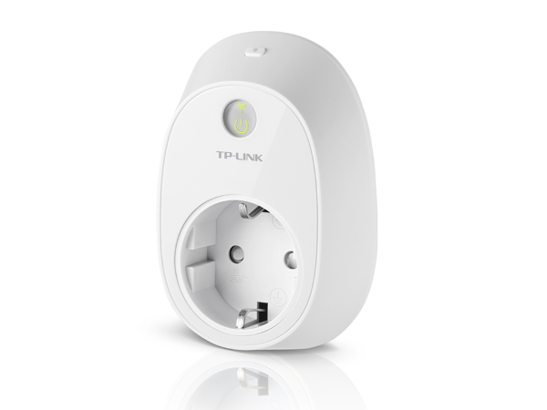 TP-Link Smart Plug HS110 with Energy Monitoring