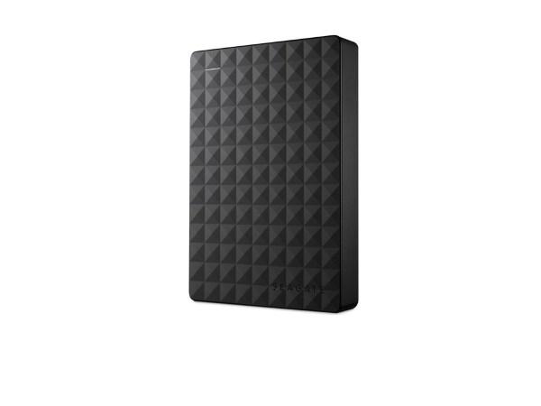 Seagate Extern Hårddisk Expansion Portable USB 3.0 2TB (Fyndvara - Klass 1)