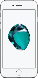 Apple iPhone 7 / 32GB - Silver