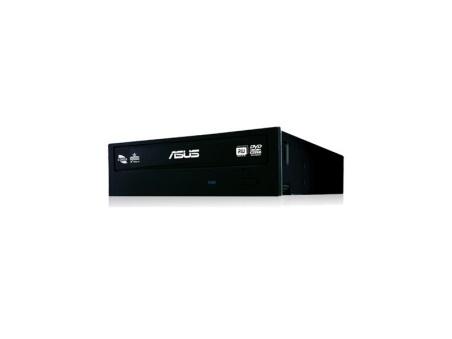 ASUS DVD Writer DRW-24D5MT SATA DRW-24D5MT/BLK/B/AS - Bulk