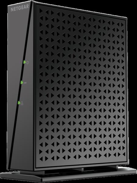 Netgear DM200 - ADSL Modem / ADSL / ADSL2 / ADSL2+ / VDSL / VDSL2 (Fyndvara - Klass 1)