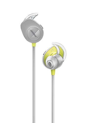 Bose SoundSport trådlösa hörlurar - Gul