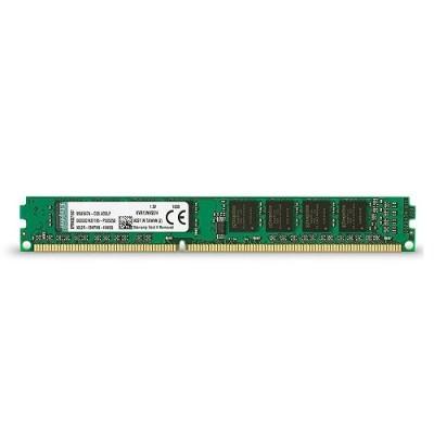 KINGSTON 4GB DDR3 1333MHz Non-ECC CL9 DIMM SR x8