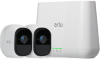 Netgear Arlo Pro - Smart Security System with 2 Cameras