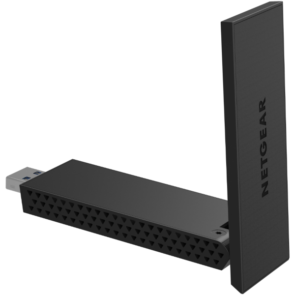 Netgear A6210 USB WiFi Adapter / AC1200 / USB 3.0 (Fyndvara - Klass 1)