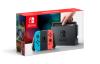 Nintendo Switch Blue / Red Basenhet