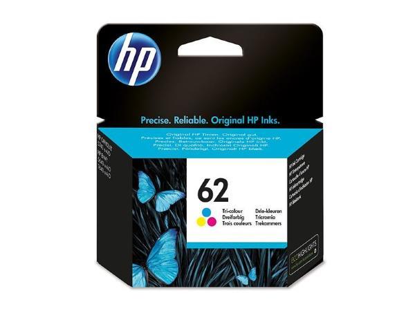 HP 62 (3-Färg)
