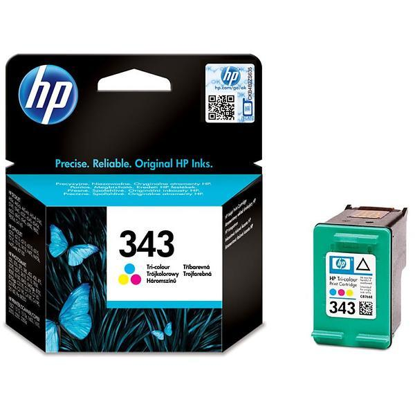 HP 343 (3-Färg)
