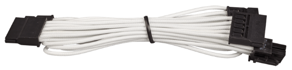 Corsair Individually Sleeved SATA cable Dual / RMi RMx – Vit