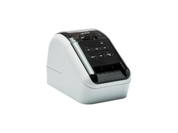 Brother QL810W Etikettskrivare / USB/Wifi/AirPrint
