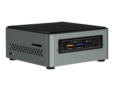 Intel NUC NUC6CAYSAJ / J3455 / 2GB / 32GB / Intel® Iris™ 500 / Win 10