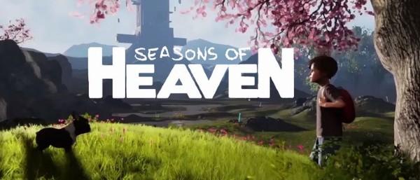 Seasons of Heaven