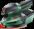 Bosch Multislip PSM 18 LI 18V Solo (utan batteri/laddare)